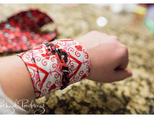 Crossfit Wrist Wrap